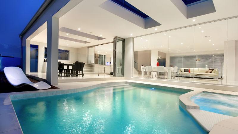 pool shotcrete contractors sydney